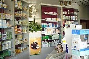 Pharmacie Deffet - Homéopathie