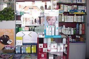 Pharmacie Deffet - Cosmétologie