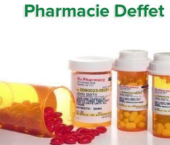 Pharmacie Deffet - Hospitalisation à domicile
